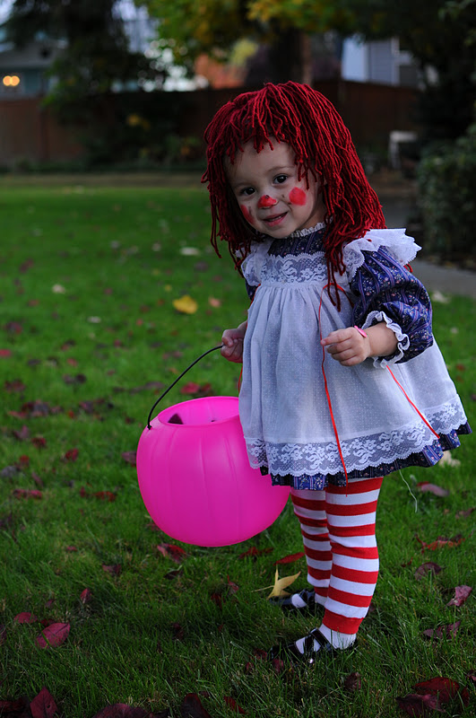 14 Unique Homemade Halloween Costumes - Pretty My Party