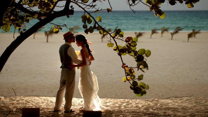 Fun & Classy Destination Wedding