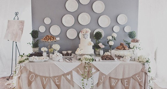 Vintage Elegant Wedding Part 2