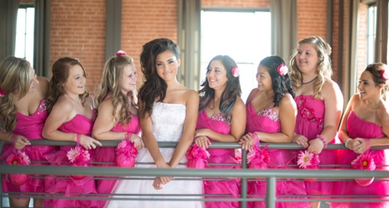 Quinceanera fit for a princess pretty my party
