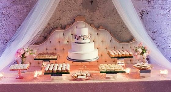Interactive Glam Bridal Event