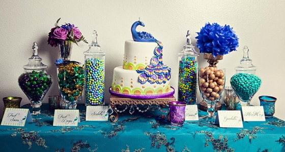 indian baby shower ideas