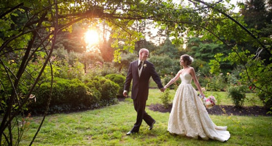 Elegant Wedding in Philly