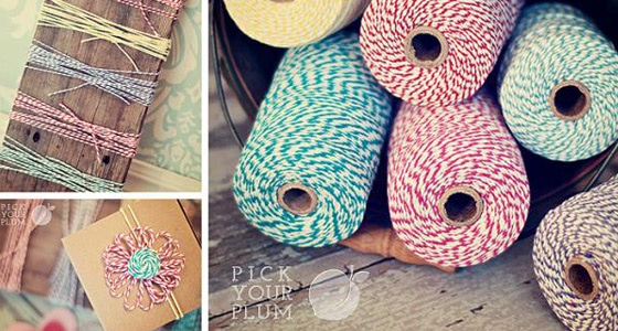 Bakers Twine 67% Off