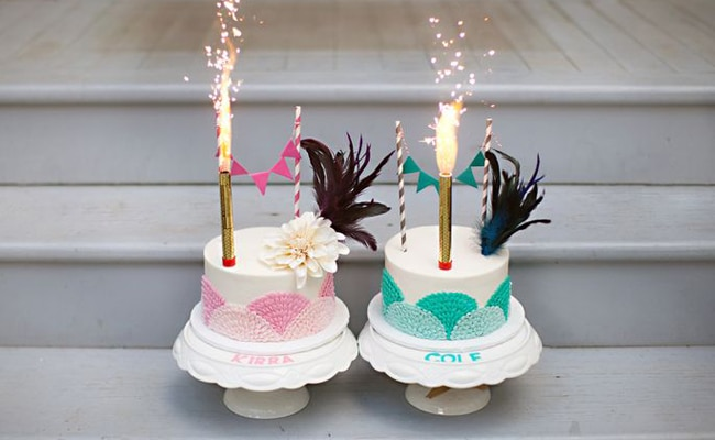 1920 S Great Gatsby Themed Twins 1st Birthday Pretty My