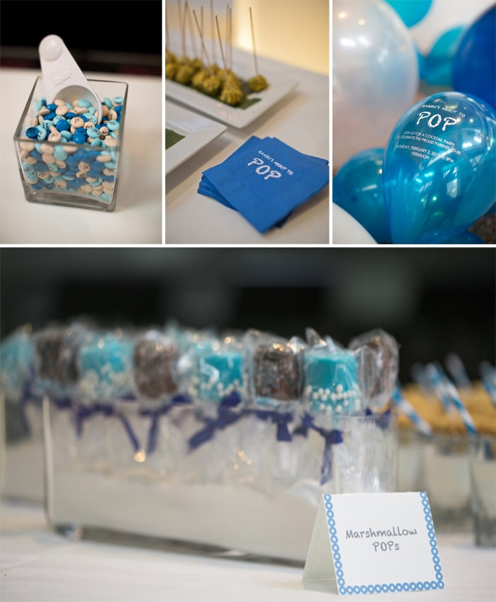 baby shower party planner nyc baby shower party