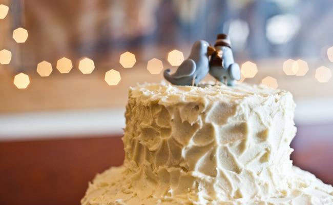 Gorgeous DIY Fall Wedding