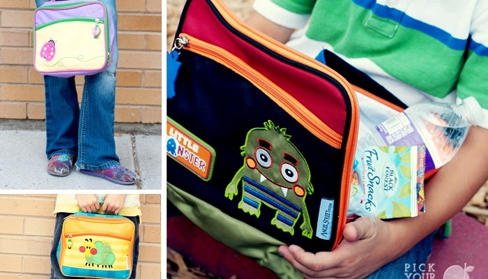 Kids Lunch Boxes 70% Off