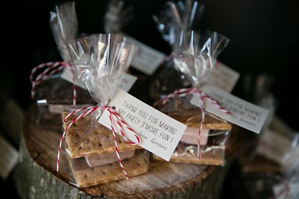 little lumberjack 1st birthday party ideas