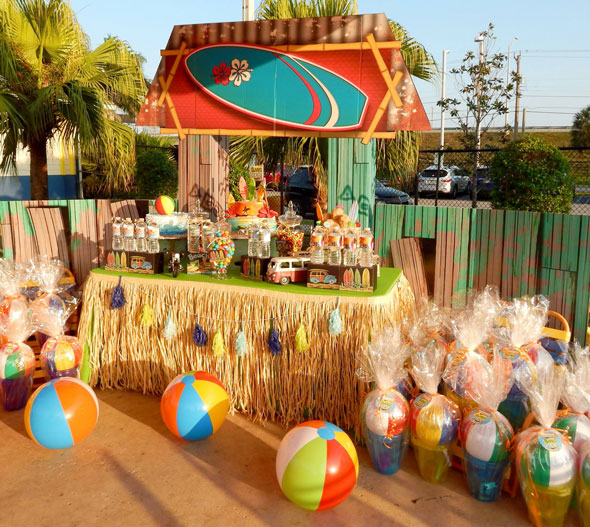 Beach Party Decorations Uk Decorating Ideas