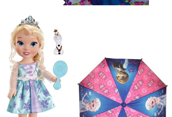 25 Must-Have Disney Frozen Gifts