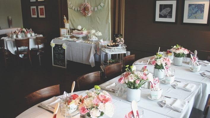 Baked With Love Bridal Shower Celebration