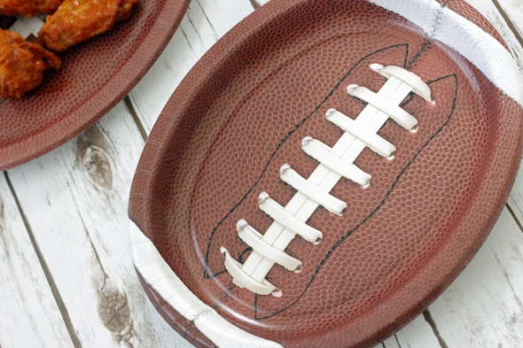 5 Budget-Friendly Football Party Ideas