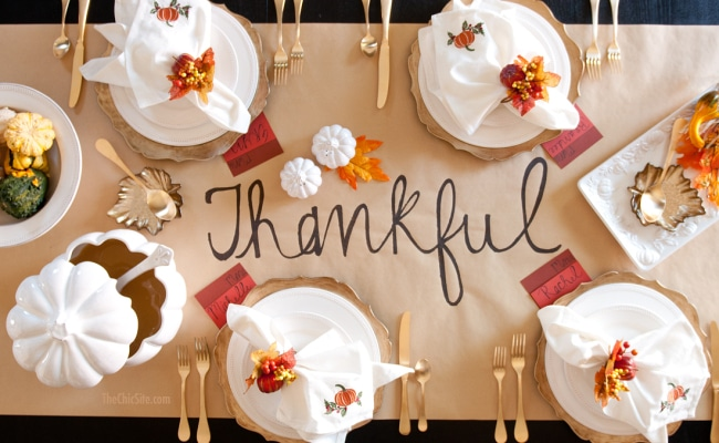 DIY-Thankful-Table-Runner