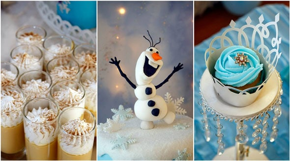 Frozen-Party-Details