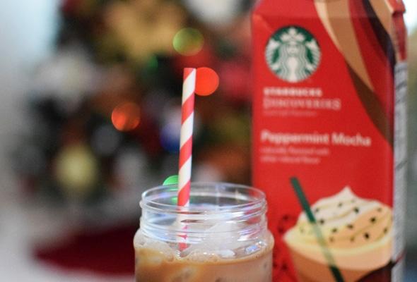 Enjoy Starbucks Discoveries Iced Café Favorites™