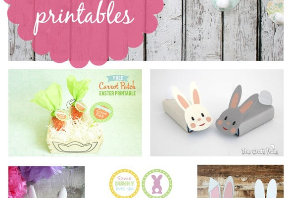 25-free-easter-printables