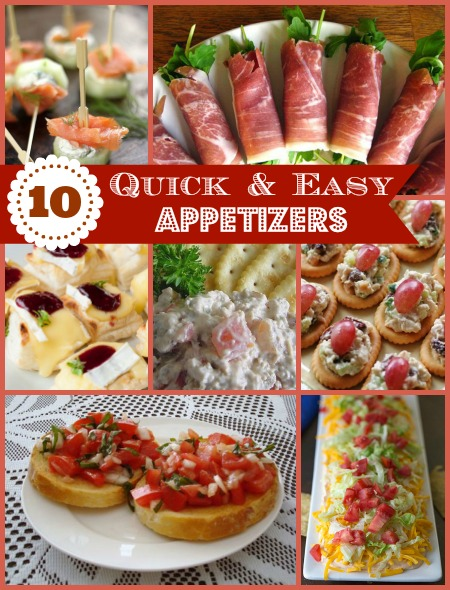 60 Easy Party Appetizers to Feed a Crowd Caroline Stanko September 27, From finger foods to dips, wings and roll-ups too; these party appetizers are so easy you'll want to whip up two.