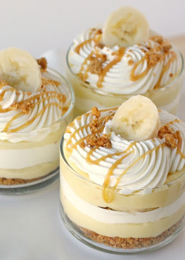 Banana-Caramel-Cream
