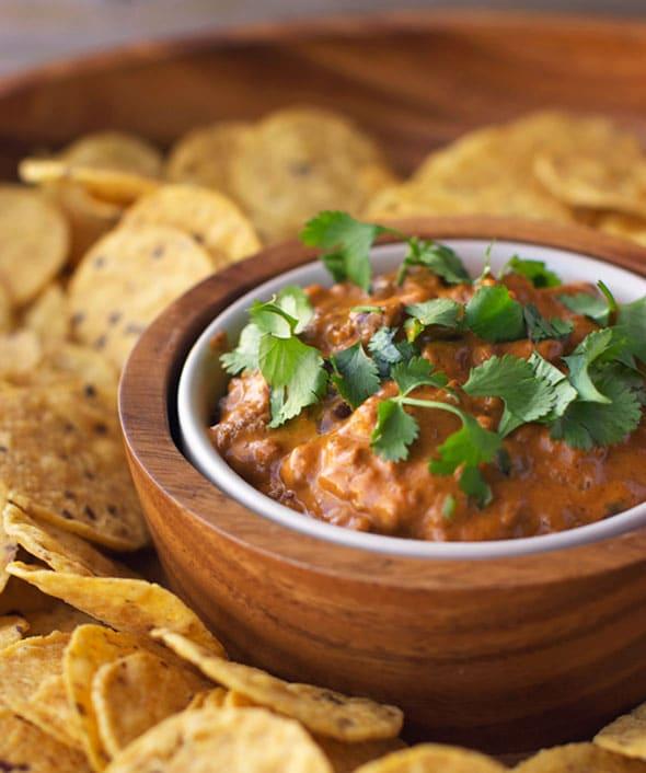 Chili-Cheese-Black-Bean-Dip