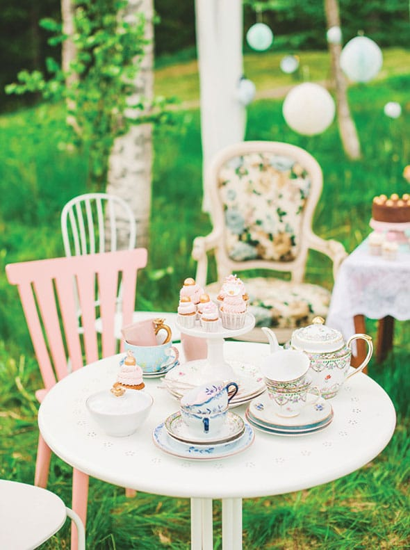 Garden-Tea-Party