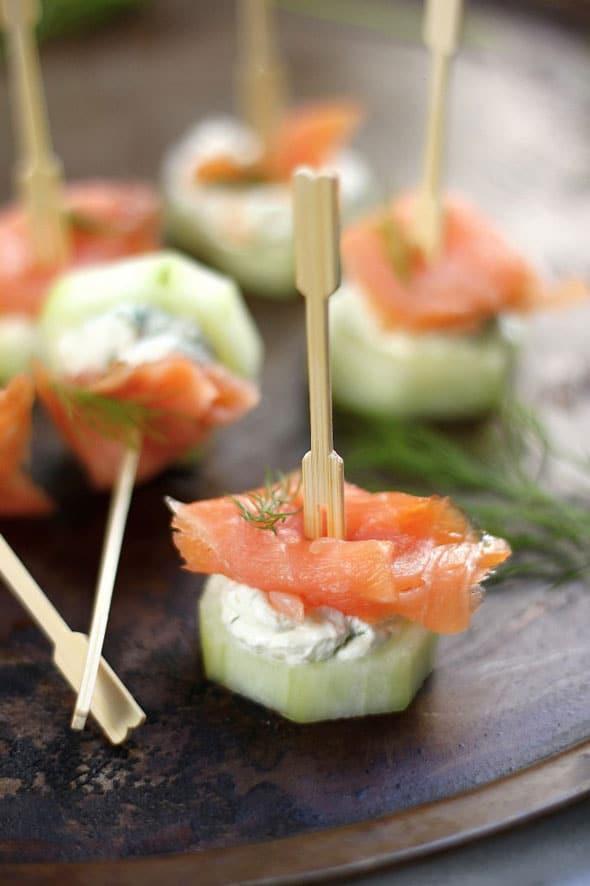 Smoked-Salmon-Cucumber-Bites