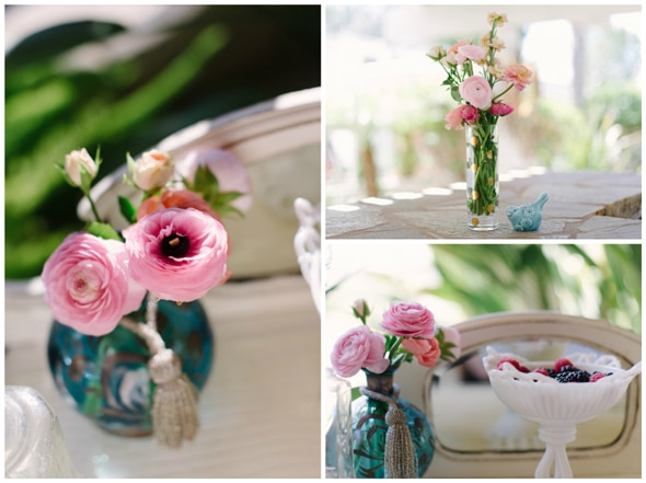 pink-flowers-bridal-shower-ideas