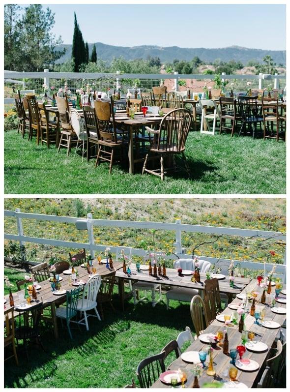 vintage-bridal-shower-tablescape