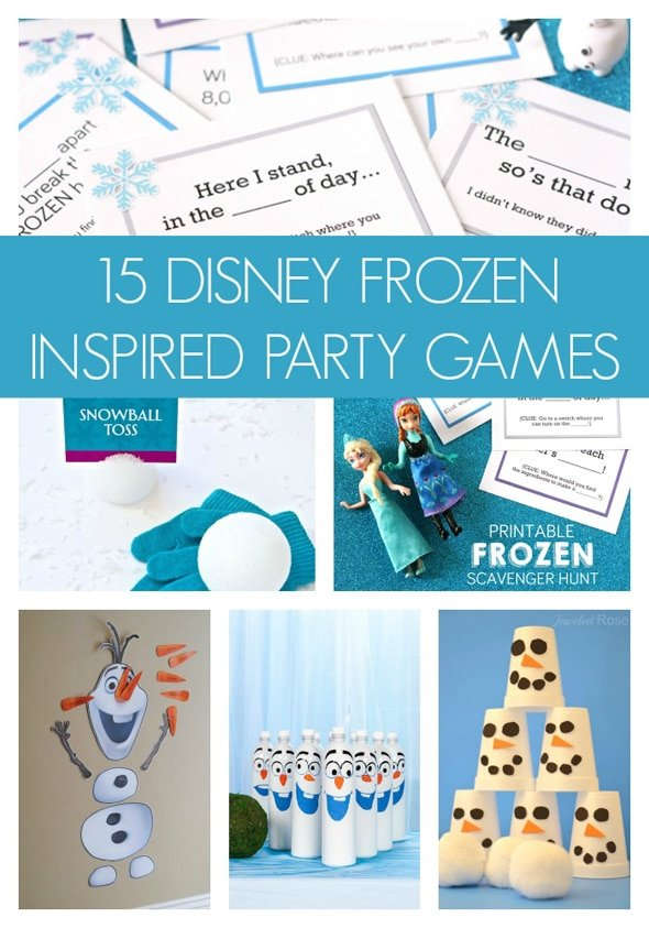 Disney Inspired Arts And Crafts