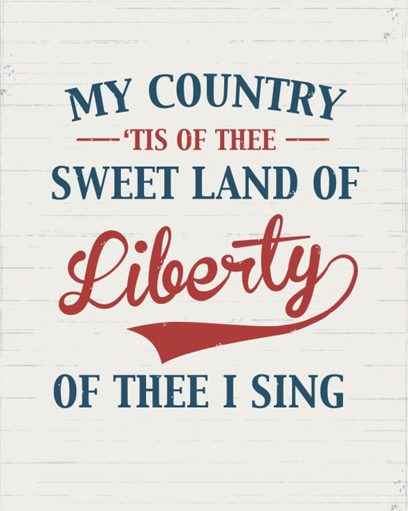 my-country-tis-of-thee