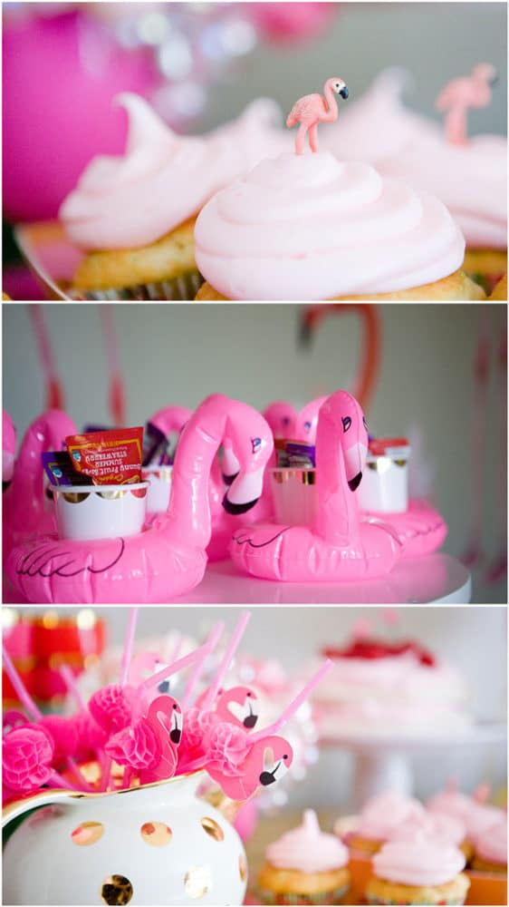 Flamingo-Party-Decor