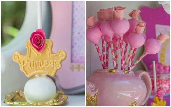 Princess-Desserts