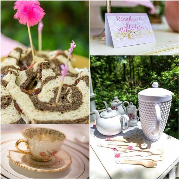 Princess-Tea-Party