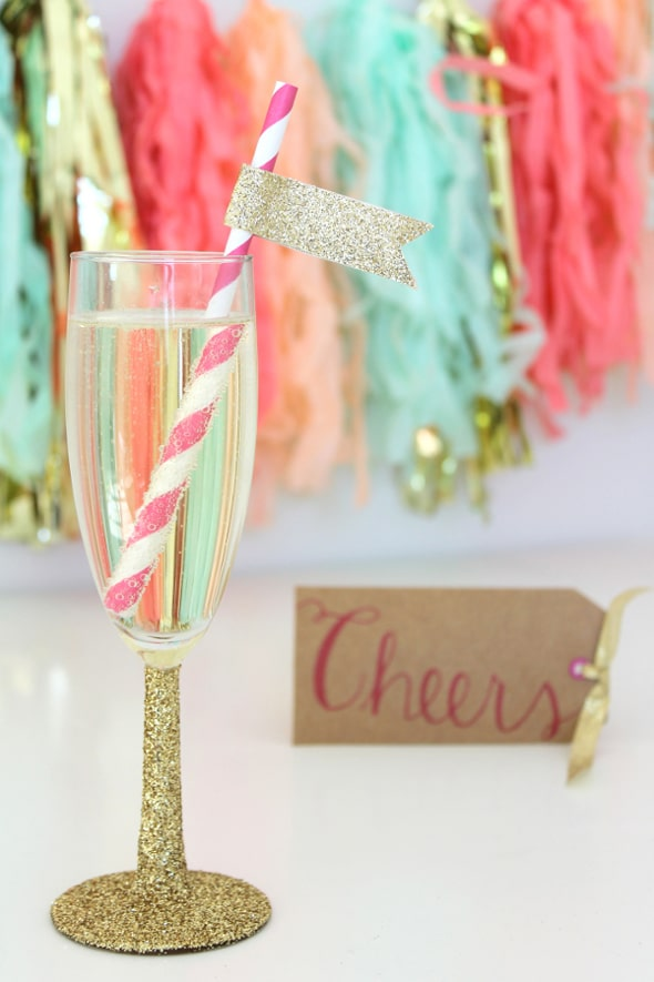 DIY-Glittered-Champagne-Flute-7-main