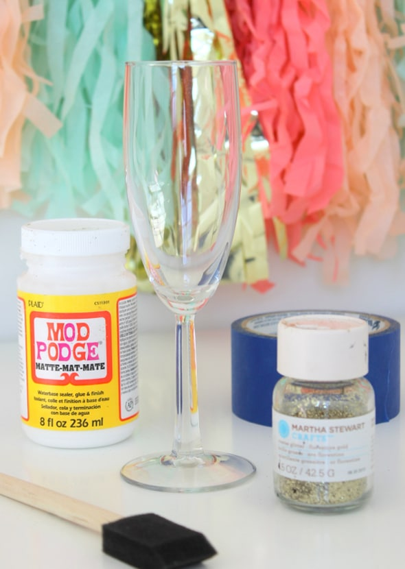 DIY-Glittered-Champagne-Flute-Supplies-1