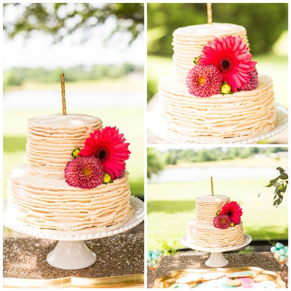 ruffled-cake-with-flowers