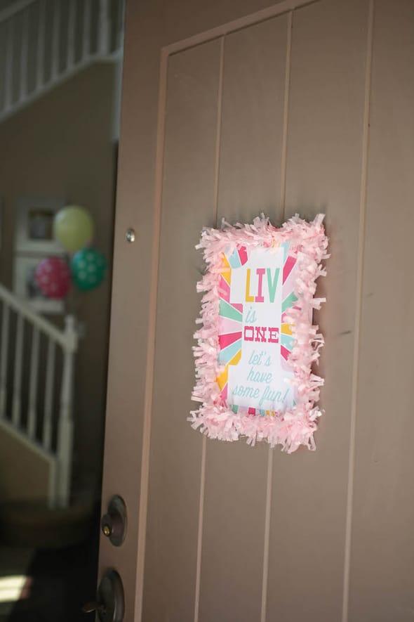 1st-Birthday-Party-One-is-Fun-door-sign