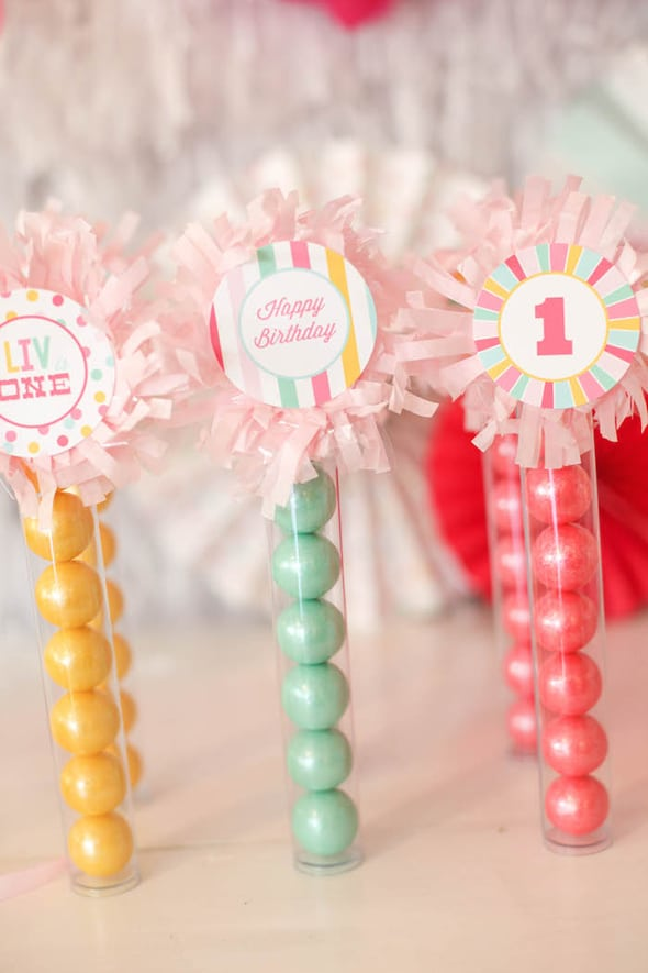 1st-Birthday-Party-One-is-Fun-favors