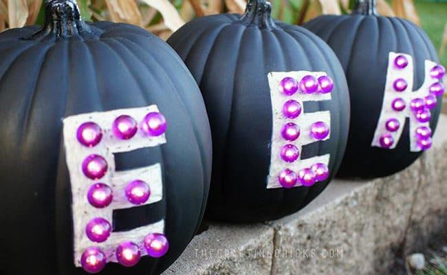 15 Great Halloween DIY Decor Ideas