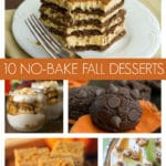 no-bake-fall-dessert-recipes