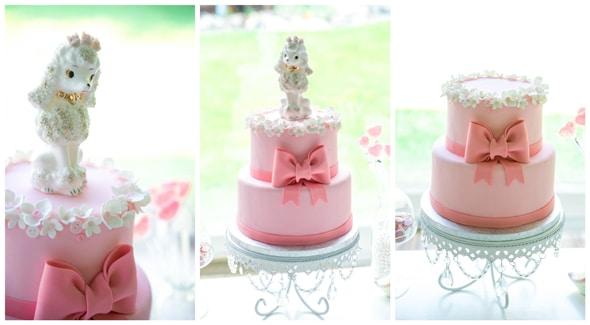 vintage-pink-baby-shower-cake