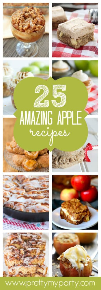 amazing-apple-recipes