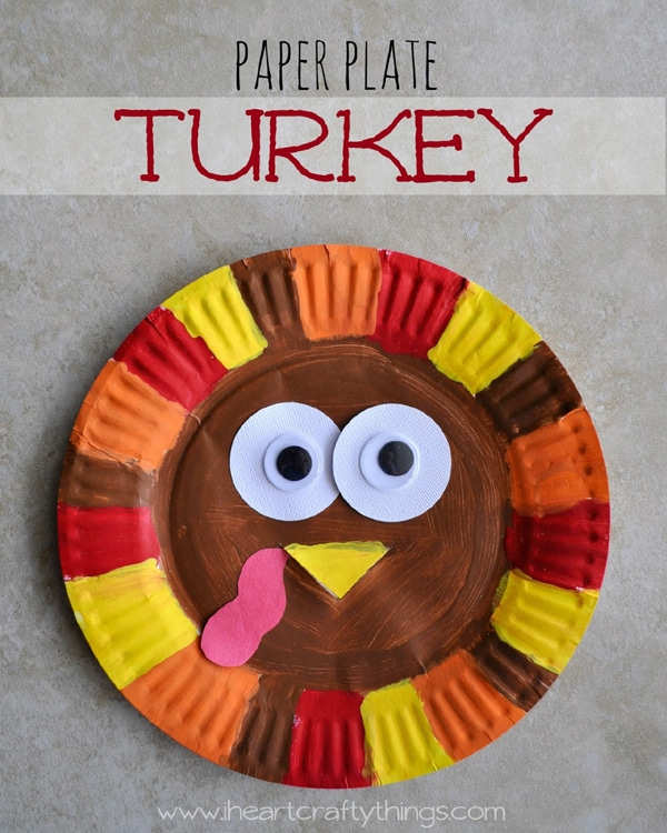 paper-plate-turkey-craft