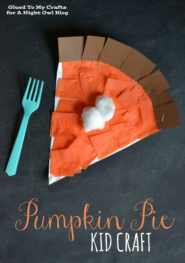 pumpkin-pie-kid-craft