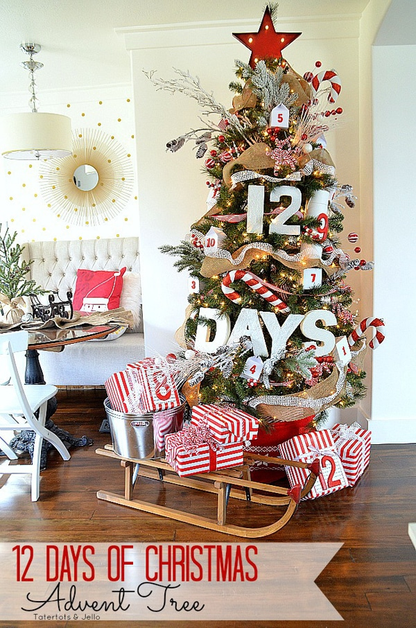 Can I Put My Christmas Decorations Up In November : Amazing christmas tree ideas pretty my party