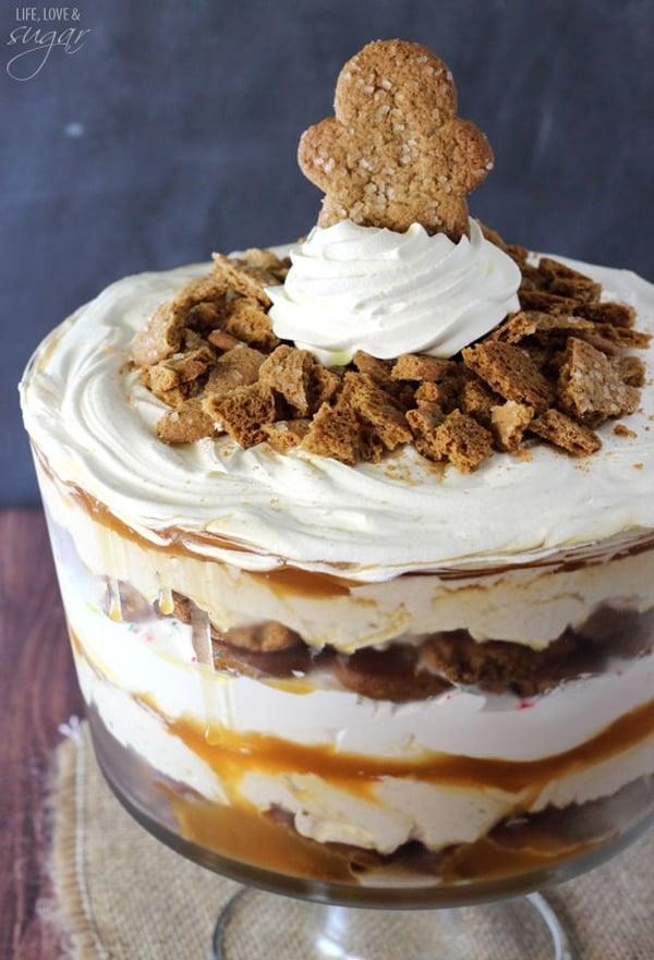 Gingerbread-Cheesecake-Trifle