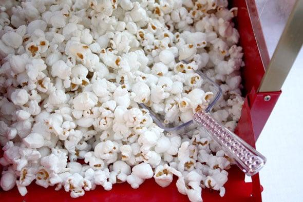 Popcorn-Scoop