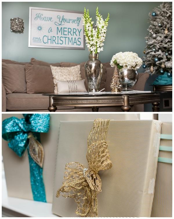 blue-holiday-home-decor