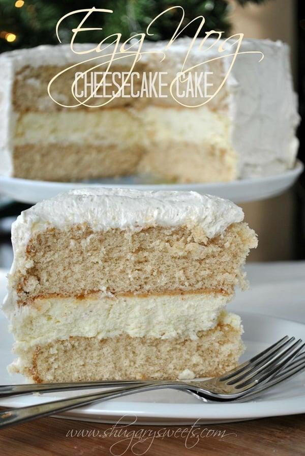 eggnog-cheesecake-cake