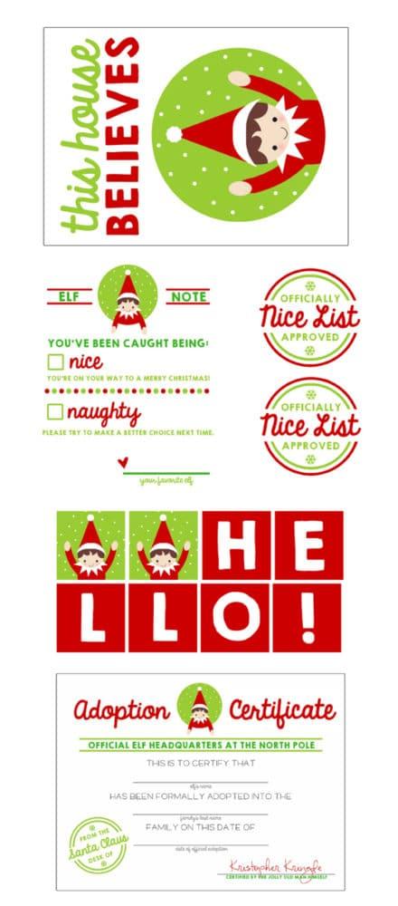 free-elf-on-the-shelf-printables-pizzazzerie